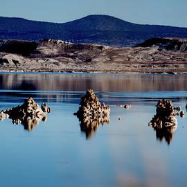 Mono Lake View by Ivete Basso Photography