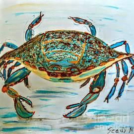 Monsieur Crab by Seaux-N-Seau Soileau