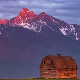 Montana Magic by Darren White