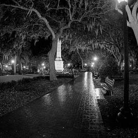 Monterey Square by Morey Gers
