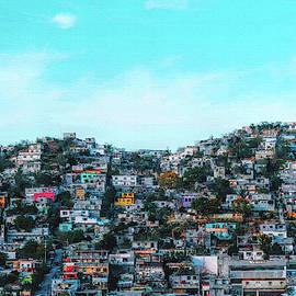 Monterrey Mexico - DWP1927019 by Dean Wittle
