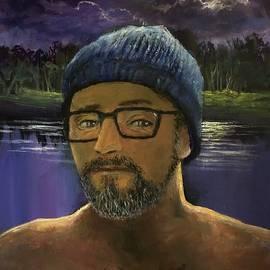Moonlight Lure by Randy Burns