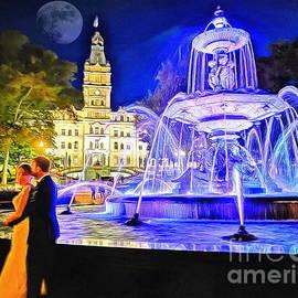 Love in Quebec City
