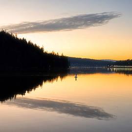 Morning Light by Irene Moriarty