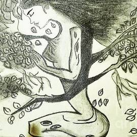 Mother nature by Puja Kapil