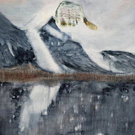 Mount Robson by Phillip Jones