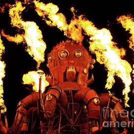 Mr. Roboto by Bob Christopher