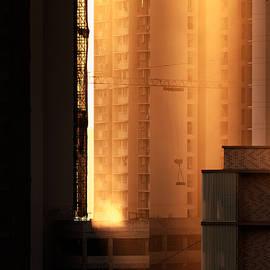 Mumbai Light #3 by Balaji Srinivasan