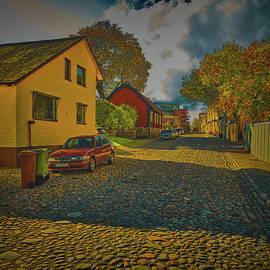 Munksundsgatan #k3 by Leif Sohlman