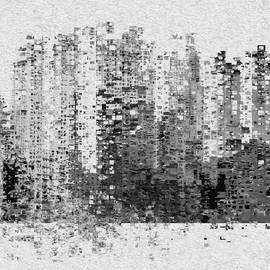 My City View Series by Jack Zulli