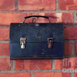 My Dad's Lunchbox by Karen Silvestri