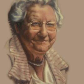 My Gramma by Barbara Keith