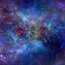 My Milky Way by Michele Avanti