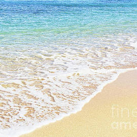 My Ocean by Michele Hancock