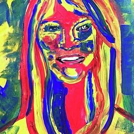 My pop self by Debora Lewis