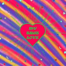 My True Love by Chante Moody