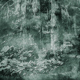 Mystical Forest by Grace Iradian