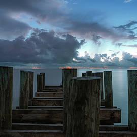 Naples Florida I by Nisah Cheatham