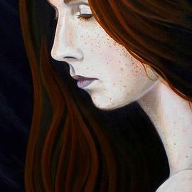 Nastya by Philip Harvey