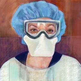 National Nurse Day by Suki Michelle