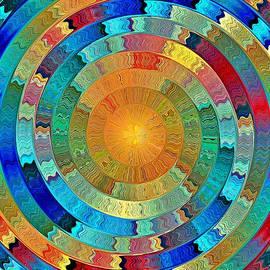 Native Sun by David Manlove