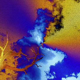 Nature on fire - 7054 by Panos Pliassas
