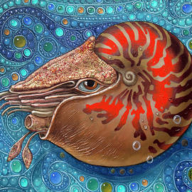 Nautilus by Victor Molev