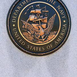 Navy by Pat Turner