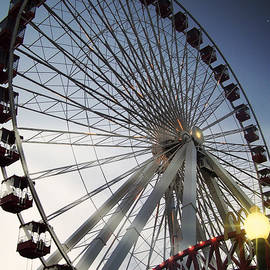 Navy Pier by Gary Williams