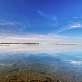 Netarts Bay by Loyd Towe Photography
