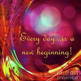 New Beginning by Karen Tauber