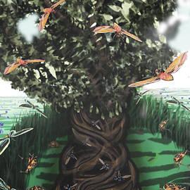 New Era Agriculture by Tatiana Hallack