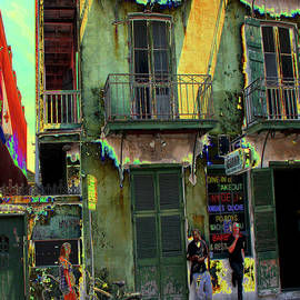 New Orleans by Hope Mastroianni