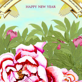 New Year with New Hope by Stella SzeTu