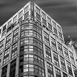 New York City 70 by Vlad Meytin