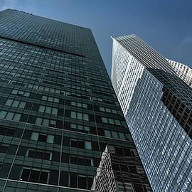 New York City by Vlad Meytin