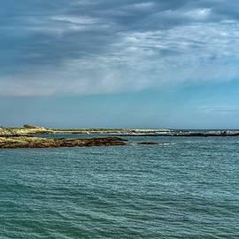 Newport, Rhode Island, USA, 23, 04-2021 by Vlad Meytin