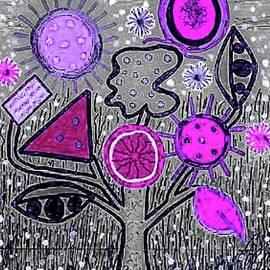 Night-Blooming Funk by Susan Schanerman