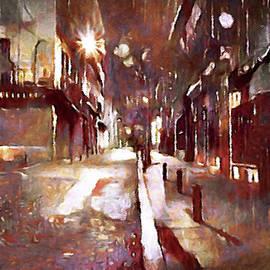 Night of Tears by Susan Maxwell Schmidt