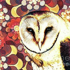 Night Owl by Tina LeCour