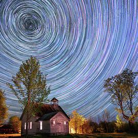 Night School by Rick Berk