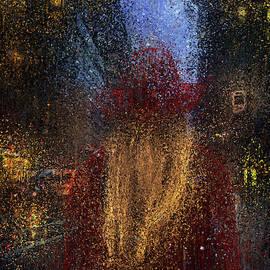 Night Walk by Alex Mir