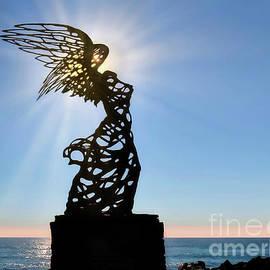 Nike di Kalkis-Sicily by Jennie Breeze