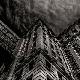 No 330 University Ave Toronto Canada 2 by Brian Carson