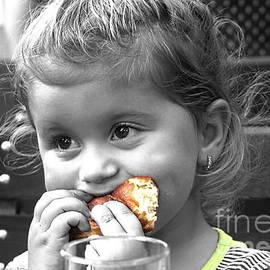 No More Food Insecurity by Edith Dooley