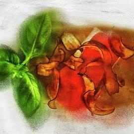 Pasta alla Norma by Al Fio Bonina