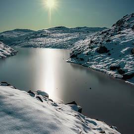 Northern Sun by Jan Fijolek