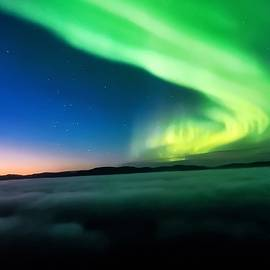 Norway..Its Amazing... by Kusum Lata Verma