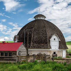 Not Your Usual Barn by Marcy Wielfaert