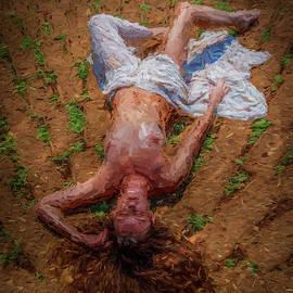 Nudes jennifer 09 by Mike Penney